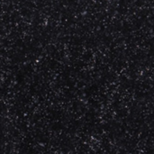 Encore Black Sparkle  Hob Panel Product Image